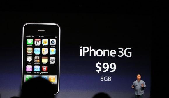 Iphone3g99